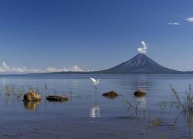 Lac Nicaragua : un des plus grands lacs du monde