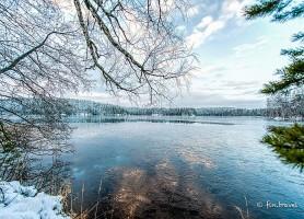 Lac Saimaa: le sensationnel voyage tout en couleur!