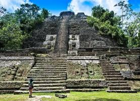 Lamanai: découvrez ces impressionnantes ruines