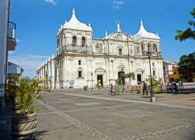 Léon: l'incontournable destination du Nicaragua