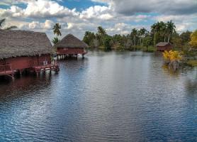 Marais de Zapata: une des merveilles naturelles du Cuba