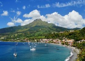 Martinique: l'île aux mille attraits touristiques