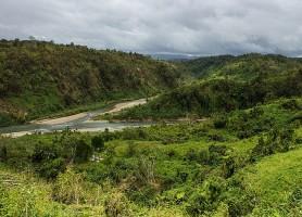 Namosi Highlands: la nature sauvage à l'état pur