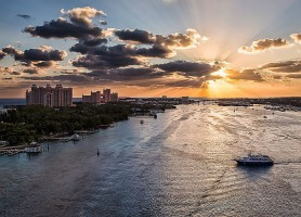 Nassau: explorez la superbe capitale des Bahamas