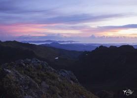 Parc National Chirripó: les Andes du Costa Rica