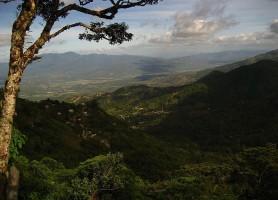 Parc national La Tigra: une réserve de rêve