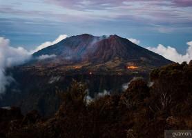 Parc national du volcan Irazú : le plus impressionnant du Costa Rica