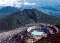Parc national du volcan Poás