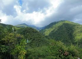 Pico Turquino: le plus haut sommet de Cuba