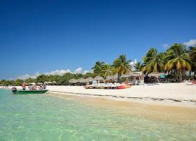 Playa Ancon: l'une des plus belles plages de Cuba