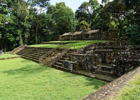 Quirigua: découvrez la merveilleuse cité de l'art maya