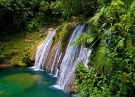 Reach Falls: découvrez ces chutes magiques