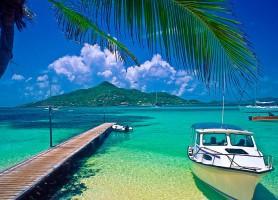 Saint-Vincent-et-les-Grenadines: une terre de dépaysement