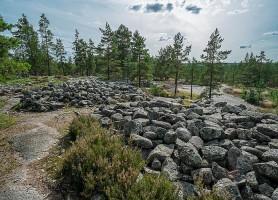 Sammallahdenmäki: la merveilleuse richesse de l'âge de bronze