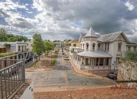 San Germán: une fascinante ville historique