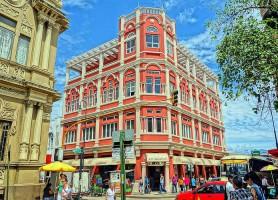 San José: découvrez la perle du Costa Rica