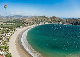 San Juan del Sur: le Nicaragua, côté Pacifique