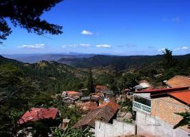 Santa Lucia: un village pas comme les autres