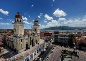 Santiago de Cuba : une des plus importantes villes de Cuba