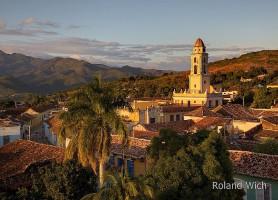 Trinidad: découvrez ce joyau unique du Cuba!