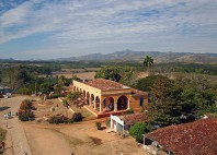 Vallée de Los Ingenios