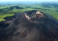 Volcan Cerro Negro