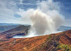 Volcan Masaya : découvrez ce site de rêve