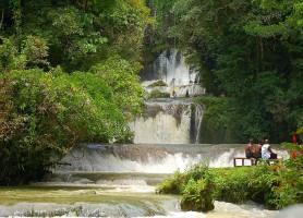 YS Falls: découvrez ces cascades enchanteresses
