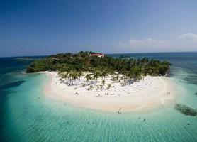 Île Bacardi: découvrez cette merveilleuse île