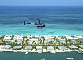 Îles Bimini: une impressionnante île des Bahamas