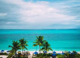 Îles Turques-et-Caïques: un petit coin de paradis
