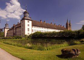 Abbaye de Corvey : une beauté exceptionnelle