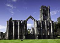 Abbaye de Fountains