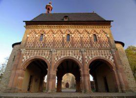 Abbaye de Lorsch: une exploration à ne pas manquer