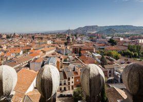 Alcalá de Henares: la première ville universitaire au monde