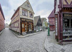 Århus: au cœur de la joviale cité danoise!