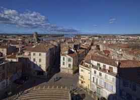 Arles : découvrez cette splendide ville remplie d'attractions