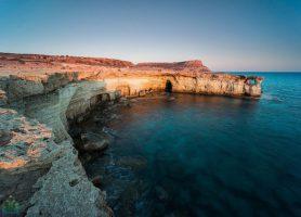 Ayia Napa: l'endroit parfait pour un séjour de rêve