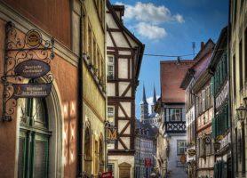 Bamberg: découvrez cette merveilleuse ville sainte