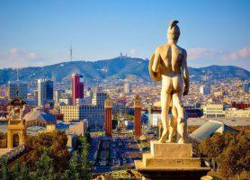 Barcelone: la cité au charme ensorcelant!