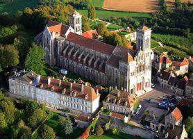 Basilique de Vézelay: un haut lieu de pèlerinage