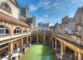 Bath: découvrez cette superbe cité anglaise