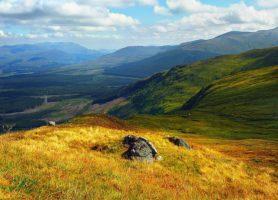Ben Nevis: la passionnante destination d'escalade et de randonnée