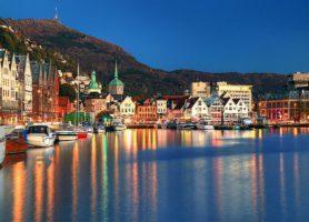 Bergen: découvrez cette destination hors pair