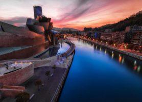 Bilbao: découvrez cette captivante ville espagnole