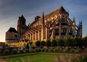 Bourges: au cœur d'un pan glorieux de l'histoire de France