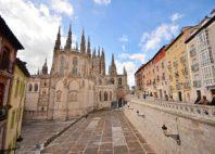 Cathédrale de Burgos