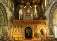 Cathédrale de Saint David's