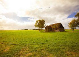 Champ de bataille de Culloden: un véritable symbole de l'histoire
