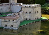 Château d'Olavinlinna